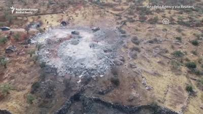 b2ap3_thumbnail_Aerial-video-shows-a-destroyed-compound-in-the-Syrian-village-of-Barisha.jpg